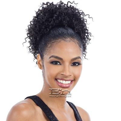Freetress Equal Ponytail Pony Pop Bang - BELL (2pcs)