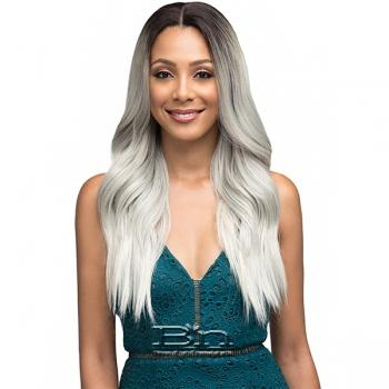 Bobbi Boss Synthetic 5 inch Deep Part Lace Front Wig - MLF326 RACA