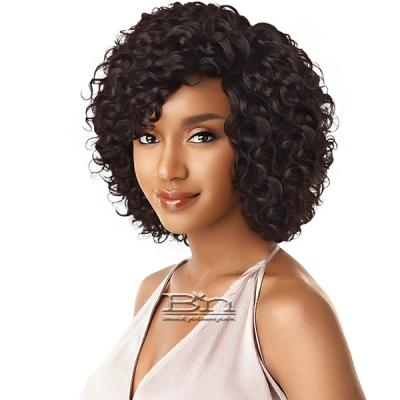 Outre Mytresses WET & WAVY 100% Unprocessed Human Hair Weave - DEEP WAVE 3PCS