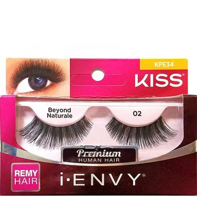 Kiss I-Envy KPEXX Eyelashes - Beyond Naturale