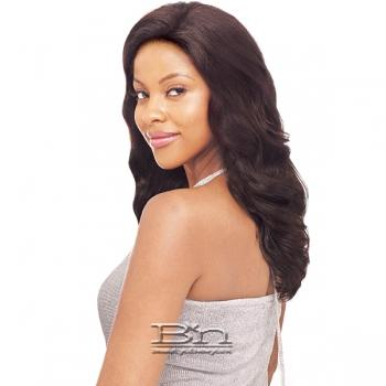 Vanessa 100% Human Hair 13x5 Frontal Lace Wig - TH35NC GAPPY