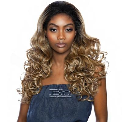 Isis Red Carpet Synthetic Hair Versatile Easy Do Lace Front Wig - RCED02 DOROTHY
