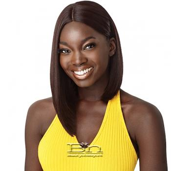 Outre The Daily Wig Synthetic Hair Lace Part Wig - MALIA