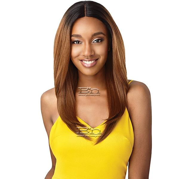 Outre The Daily Wig Synthetic Hair Lace Part Wig - MOIRA