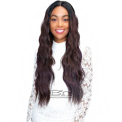 Janet Collection Princess Synthetic Hair Lace Wig - ANNIE (4x4 Lace Frontal Closure Wig)