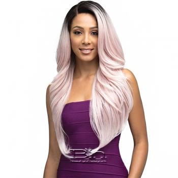 Bobbi Boss Synthetic Hair 13X4 Swiss Lace Front Wig - MLF320 PENELOPE