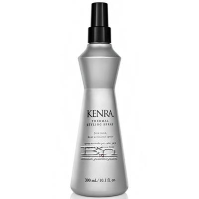 Kenra Thermal Styling Spray 19 Firm Hold 10.1oz