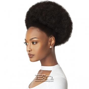 Outre Synthetic Quick Pony - AFRO PUFF XL