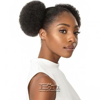 Outre Synthetic Quick Pony - AFRO PUFF DUO SMALL