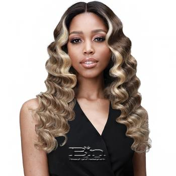 Bobbi Boss Synthetic Hair 5 inch Deep Part Lace Front Wig - MLF385 JOURNEY