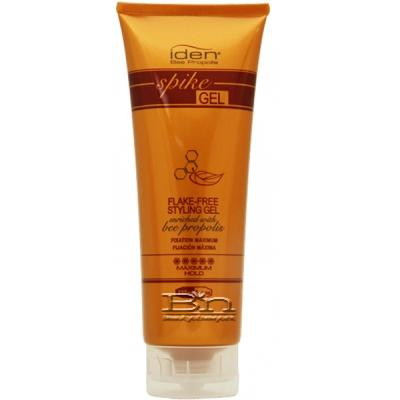Iden Bee Propolis Spike Gel Strong Hold 8oz