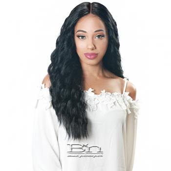 Zury Sis Synthetic Hair Swiss Lace Front Wig - SW LACE H ELLIS