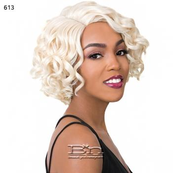 It's a wig Synthetic Wig - KALINA