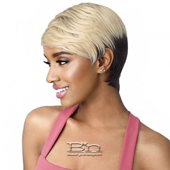 Outre Wigpop Synthetic Hair Wig - GENE