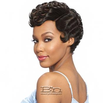 Vanessa Synthetic Hair Wig - DRJ JESLI