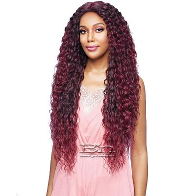 Vanessa Synthetic Hair Lace Front Wig - TOPS DM ALANTA 38