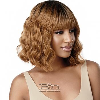 Outre Wigpop Synthetic Hair Wig - TOMMY