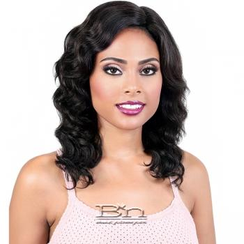Motown Tress 100% Persian Virgin Remy Spin Deep Part Lace Wig - HPL SPIN50