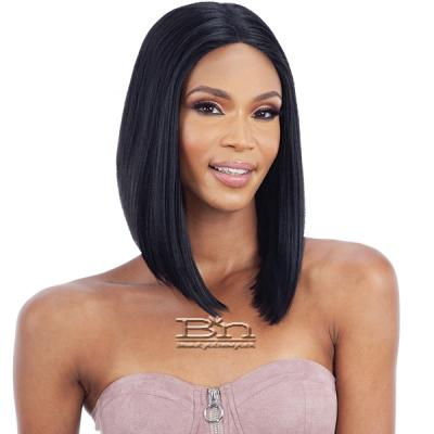 Mayde Beauty Synthetic Hair Axis Lace Front Wig - EDEN