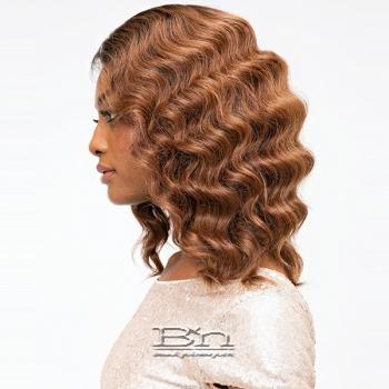 Janet Collection Extended Part Lace Based Deep Part Wig - ELLA