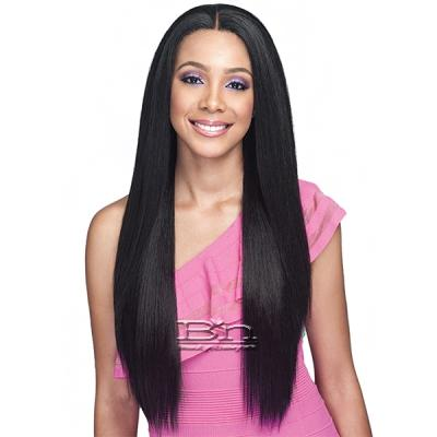 Bobbi Boss Human Hair Blend 360 Swiss Lace Wig - MBLF350 ROSANNAH