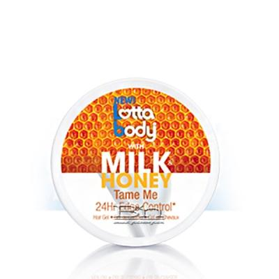 Lottabody Milk & Honey Tame Me 24 Hr Edge Control 2.25oz