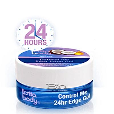 Lottabody Coconut & Shea Oils Control Me