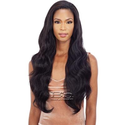 Mayde Beauty Synthetic Half Wig - Drawstring Fullcap - BEACH BABE
