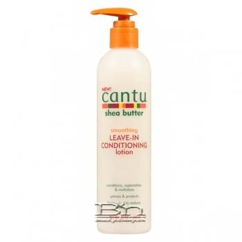 Cantu Shea Butter Smoothing Leave-In Conditioning Lotion 10oz