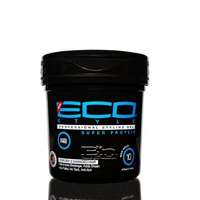 Eco Style Super Protein Gel Max Hold 16oz