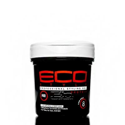 Eco Style Protein Gel Firm Hold 8oz