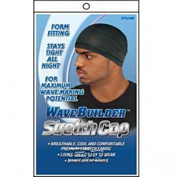 Wave Builder Stretch Cap Style 698