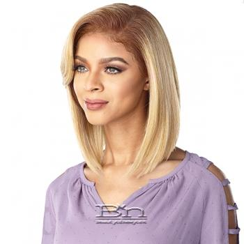 Sensationnel Synthetic Cloud 9 Swiss Lace What Lace 13x6 Frontal Lace Wig - CHRISSY