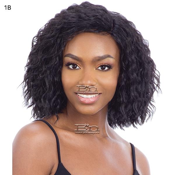 Freetress Equal Synthetic Hair 5 Inch Lace Part Wig - VANORA