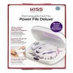 Kiss New York Power File X Nail Dryer #2464N