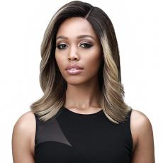 Bobbi Boss Synthetic Hair 5 inch Deep Part Lace Front Wig - MLF366 HARLOW