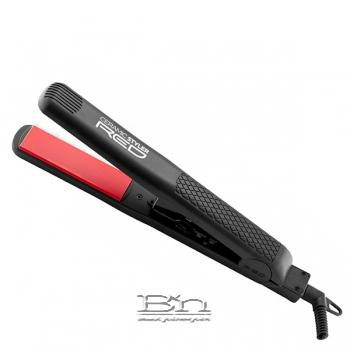 Red by Kiss Ceramic Styler 1 Inch FI100D
