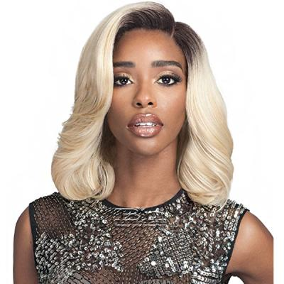 Bobbi Boss Synthetic Hair 5 inch Deep Part Lace Front Wig - MLF336 KIRSTEN