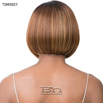 It's A Lace Front Wig -  SWISS LACE ZODY