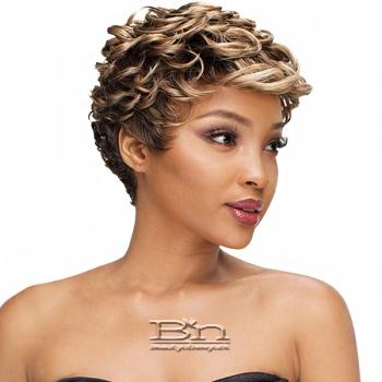 Sensual Vella Vella Synthetic Hair Wig - FREDA