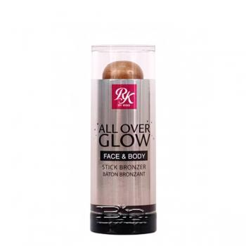 Ruby Kisses by Kiss All Over Glow Stick Bronzer 0.38oz RHBC02