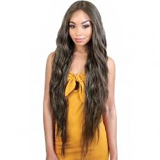 Motown Tress Let's Lace Spin Part Synthetic Lace Wig - LDP SPIN70 (6 inch deep part lace)