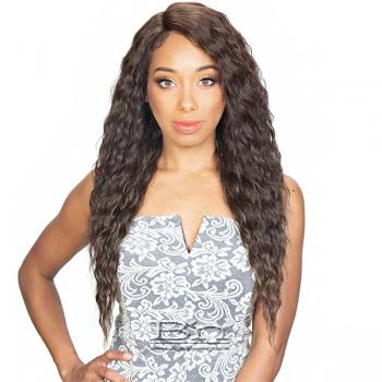 Zury Sis Beyond Synthetic Hair Lace Front Wig - BYD LACE H PINE