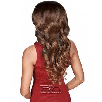 Zury Sis Beyond Synthetic Hair Lace Front Wig - BYD LACE H SARO