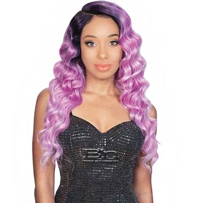 Zury Sis Beyond Synthetic Hair Lace Front Wig - BYD LACE H SPICE