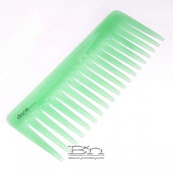 Diane #DBC025 Oil Infused Detangler Comb