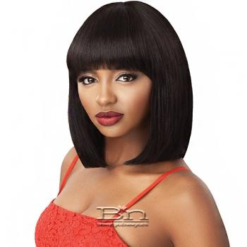 Outre 100% Human Hair Fab & Fly Wig - HH MISTY