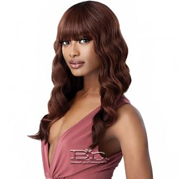 Outre Wigpop Synthetic Hair Wig - LAVERNE