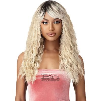 Outre Wigpop Synthetic Hair Wig - SHANNON