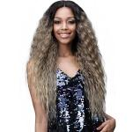 Bobbi Boss Synthetic Hair 3 inch Deep Part Lace Front Wig - MLF384 LYRICA